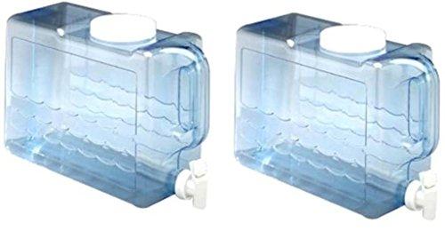 in fridge water dispenser - 8