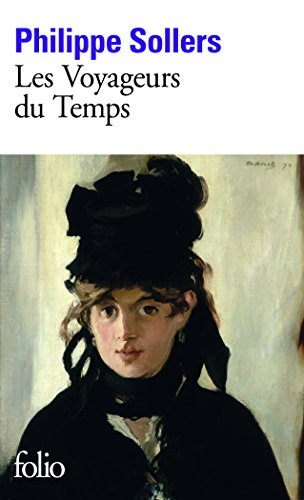 Voyageurs Du Temps (Folio) (French Edition) - Sollers, Philipp