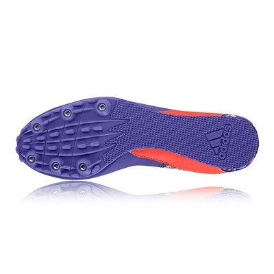 adidas Techstar Allround 3 Men's Running Spikes