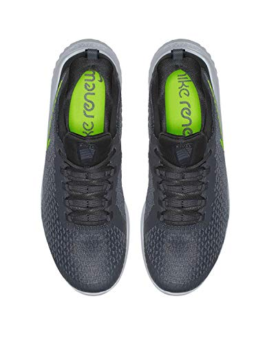 Homme cool Grey Rival De Running Grey dark 007 volt Multicolore Renew Chaussures anthracite Nike Pwq7Xf