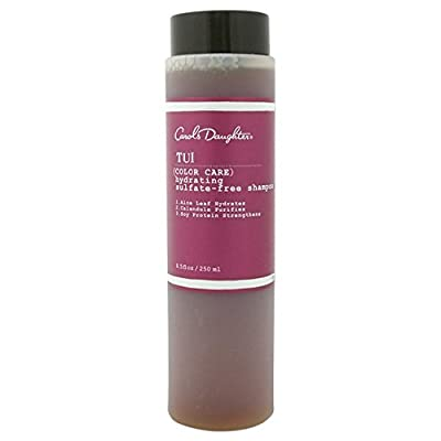 Carol's Daughter Tui Color Care Hydrating Sulfate-Free Shampoo