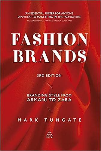 Fashion Brands: Branding Style from Armani to Zara: Amazon.es ...