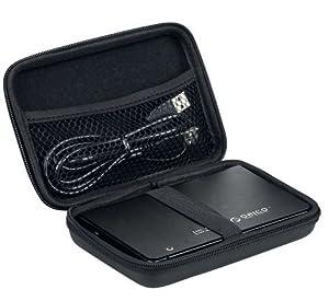 "Amazon.com: Storite Protective EVA Case for 2.5"" Portable Hard Drive"