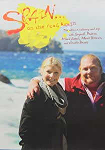 Spain: On the Road Again [Reino Unido] [DVD]