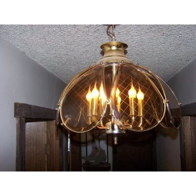 Candle-like Bulb... Save $ on Discount Box of 12. Softer Glow, 3 Watt Large Silicone Dipped Light Bulbs. Exclusive Home Interior Accessories by Colonial Tin Works (Image #2)
