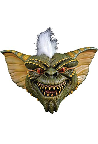 Gremlins Stripe Costume (GREMLINS STRIPE HALLOWEEN MASK)