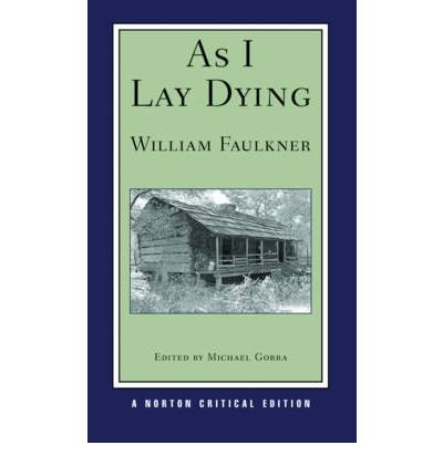 As I Lay Dying Literary Analysis