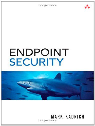 Endpoint Security Front Cover
