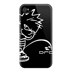 New Arrival VyGjkfg5170BmXdn Premium Iphone 4/4s Case(no Android)