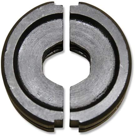 M/âchoire /à presser 16 mm en V pour pince /à sertir HPZ ogw Pour tuyau de raccordement.