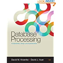 Database Processing (12th Edition)
