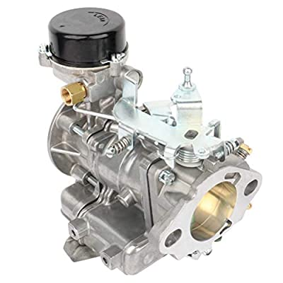 OCPTY Carburetor Fits for Ford YF Carter Type 240-250-300 6 CIL 1975-1982 1 BARREL: Automotive