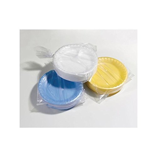 Elkay Plastics Low Density Polyethylene Gusseted Bag, 1.0 Mil, 15'' x 11'' x 18'' - Case of 1000 by Elkay Plastics
