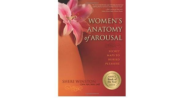 By sheri winston womens anatomy of arousal 81611 sheri by sheri winston womens anatomy of arousal 81611 sheri winston 8601421054201 amazon books fandeluxe Image collections