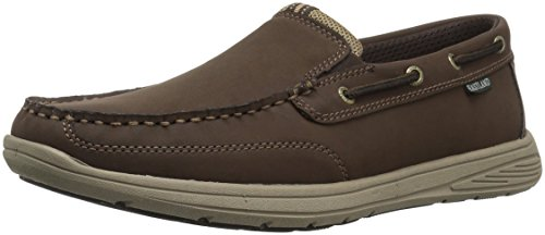 Brown Eastland Eastland Men's Loafer Brentwood Men's qWwY80wTxP