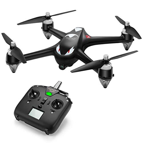 Mysterystone X5C-1 RC Quadcopter with Extra 2...