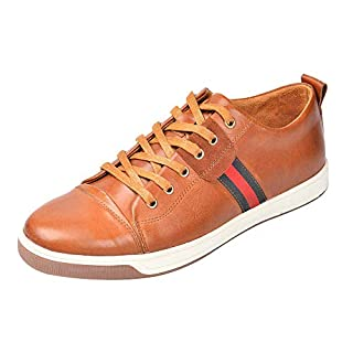 Fashion Sneakers, Originals Casual Lace-up Oxford Shoes for Men