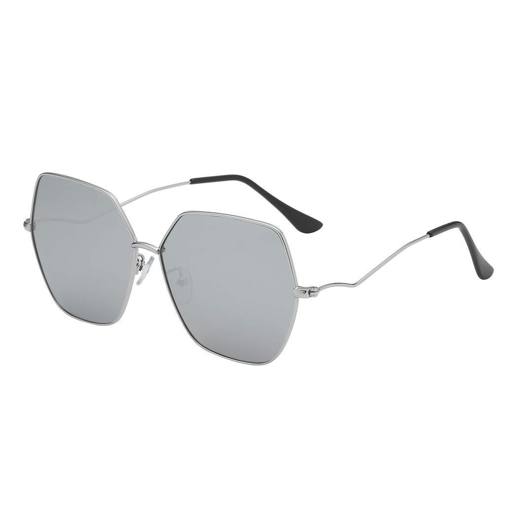 Amazon.com: MaxFox - Gafas de sol para hombre y mujer ...