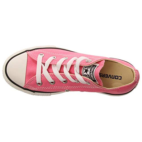 Pictures of Converse Chuck Taylor All Star Low Top 3J238 Pink 3
