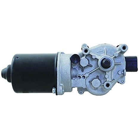 Partes reproductor nuevo motor para limpiaparabrisas para Honda Civic (todos los modelos 2006 - 2011: Amazon.es: Coche y moto