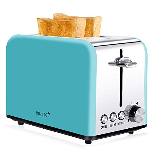 HOKICOO Function Stainless Toasters Approved product image