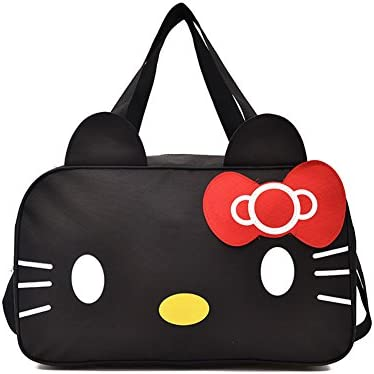 YOURNELO Cartoon Handbag Shoulder Shopping product image