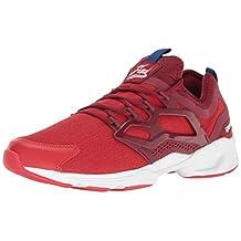 Reebok Men's Fury Adapt UC Fashion Sneaker