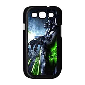 Custom Call Of Duty Back Cover Case for SamSung Galaxy S3 I9300 JNS3-686