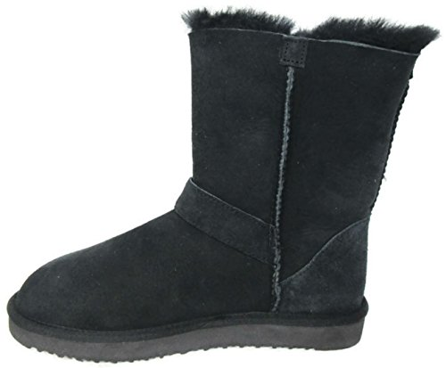 Australian Buckle Signature Sheepskin Kirkland Shearling Genuine Womens Boot BSUTwPzq