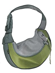 Crazy Paws Extra Large Sling Olive