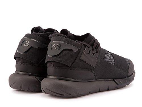 QASA QASA Sconosciuto Sneaker Nero Nero Alta Sneaker 9½ 9½ Alta Sconosciuto Sconosciuto Sneaker ZpBHq