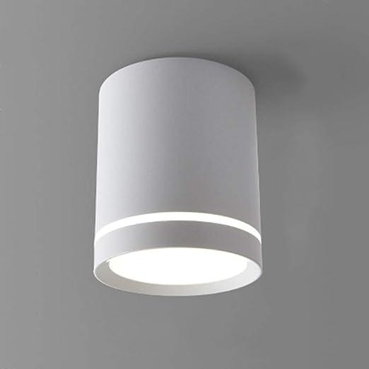 AEDWQ 5w / 9W llevó el proyector lámpara de la Pista la ...