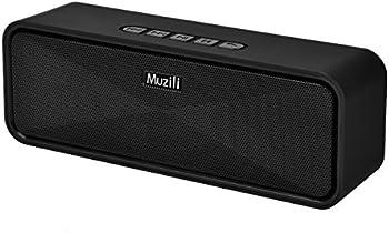 Muzili Protable Bluetooth Wireless Speaker