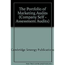 Portfolio of Marketing Audits