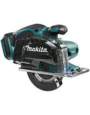 "Makita DCS552Z 18V LXT 5-3/8"" Metal Cutting Saw (Tool Only)"