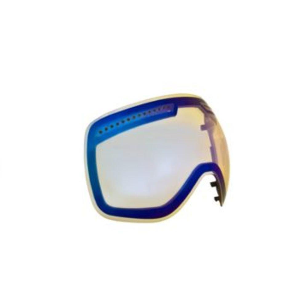 26fd720c453 Amazon.com  Dragon Unisex X1 Replacement Goggle Lens Blue Steel  Sports    Outdoors