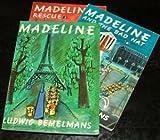 Madeline, Ludwig Bemelmans, 0140541829