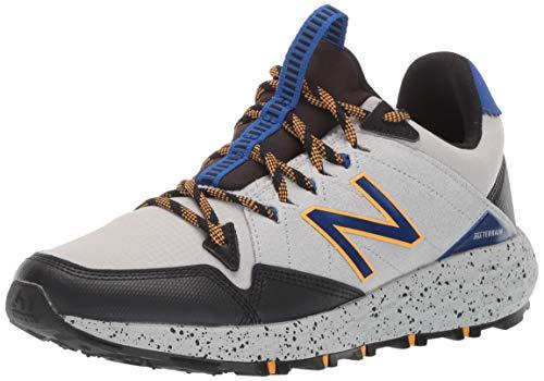 New Balance Men's Crag V1 Fresh Foam Running Shoe 1