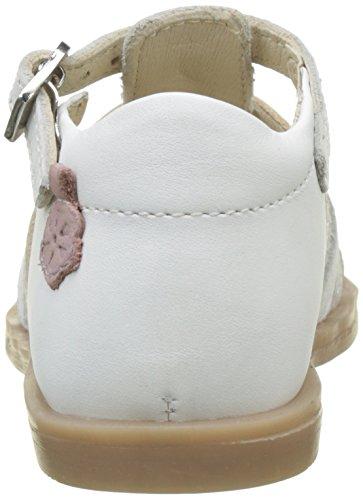 Aster Minione - Primeros Pasos de Otra Piel Bebé-Niños Blanc (Blanc)