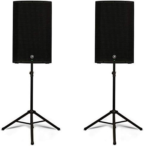 Mackie Loudspeaker Bi Amped Speakers THUMP15SET3 product image