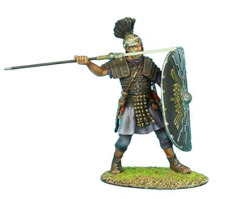 First Legion ROM101 Imperial Roman Praetorian Guard with Pilum #1