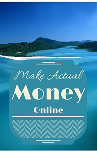Book: Make Actual Money Online by Aubrey Durkin