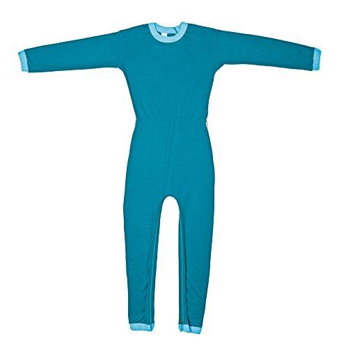 Trabajo 701 Mono Talla De M Duración 080 Art Cuidado Mujer Azul En 4 Larga Suprima Colour 4w8c5tOqq