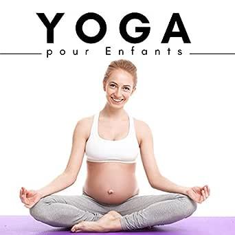 CD Yoga pour Enfants - Kit de musique pour bebe de Musique ...