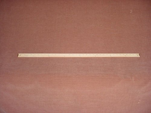 (Gum Tree Textiles Ellis in Cognac - Reddish Brown Chenille Stripe Designer Upholstery Drapery Fabric - By the)
