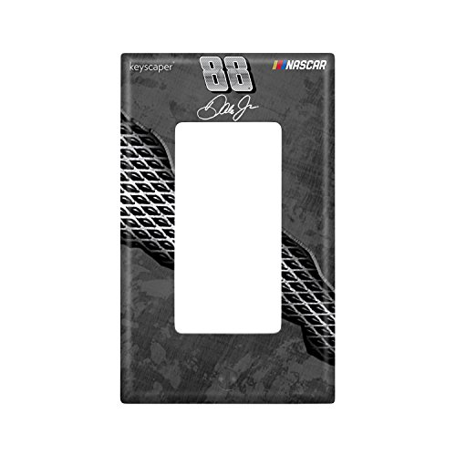 ngle Rocker Light Switch Cover NASCAR (Dale Earnhardt Jr Light)