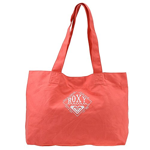 Roxy Canvas Tote - 3
