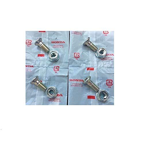 OEM Rear Sprocket Bolts TRX400EX TRX300EX TRX250R TRX250X 400EX 250R 300EX 250X