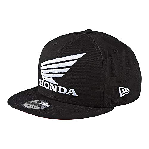 Troy Lee Designs Honda Snapback Hat (Black)