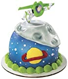 Toy Story 3 Buzz Flying Petite Cake Topper by Amscan